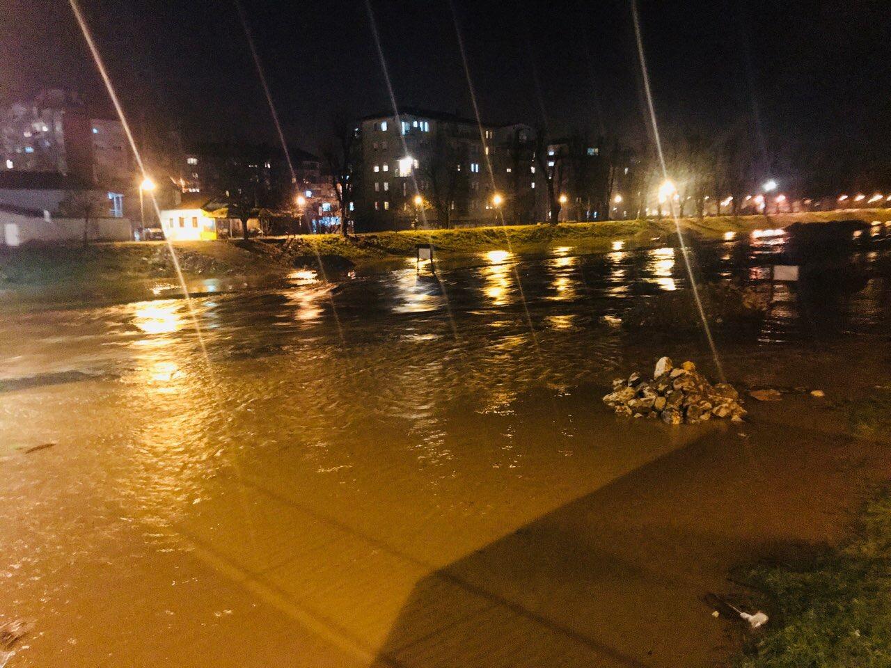 Photo of Nišava teče i na podnožju Keja – Foto