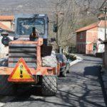 Dva miliona evra za građevinske radove u gradu i selima u ovoj sezoni