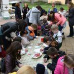 Lazareva subota - Vrbica, praznik dečije radosti