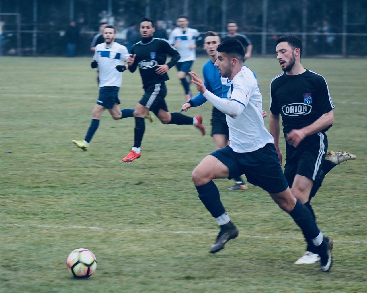 """Photo of Radnički pobedio Mrštane u poslednjem pripremnom meču 3:0, Beli spremni za """"proleće"""""""