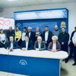 Koalicija za Pirot stožer okupljanja ljudi koji misle dobro Pirotu, deo KZP postali i LDP i deo SDS