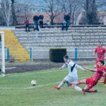 Beli u Pirotu nerešeno sa Varvarincima 0:0