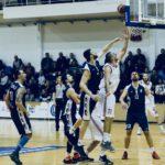 Košarkaši u seriji derbija - na redu Žarkovo