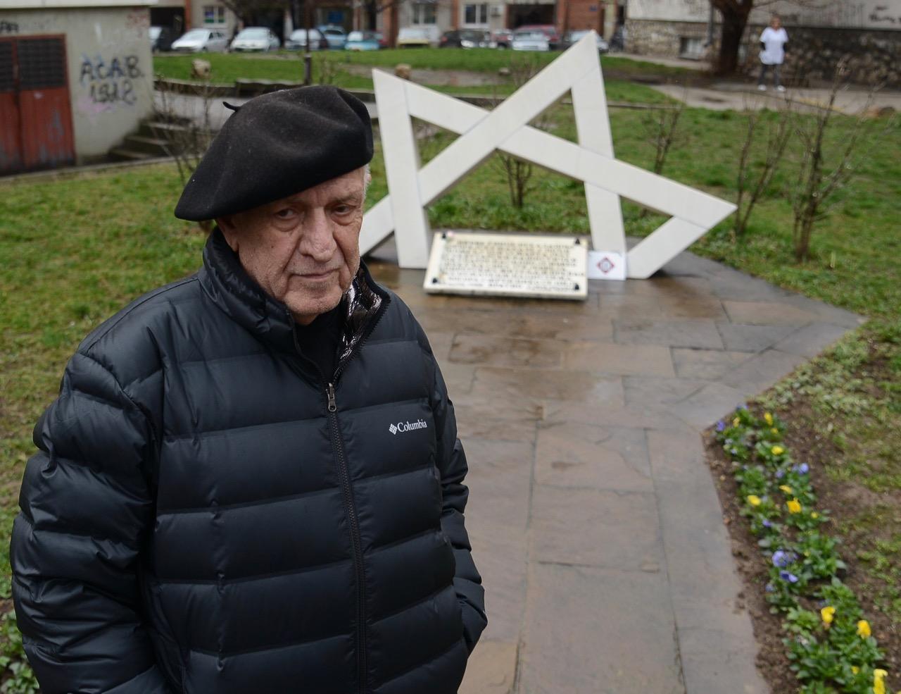 Photo of Potresno sećanje na pogrom pirotskih Jevreja od strane fašista, pre 75 godina