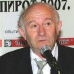 IN MEMORIAM  - Mihailo Miša Vučić 1939-2018
