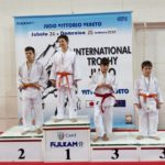 Nemanja Ćirić osvojio srebro u Italiji