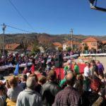 Održana tradicionalna Banicijada u Novom Zavoju - u znak sećanja na potop Zavoja