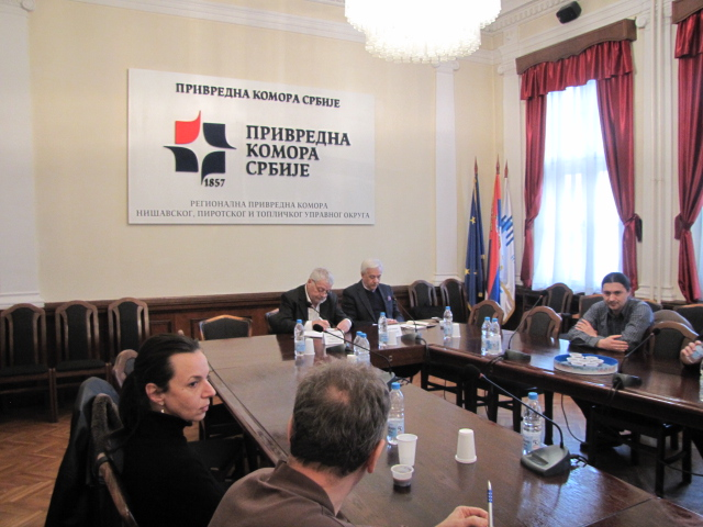 Photo of Održan inicijalni sastanak Sekcije usluga za održavanje objekata i profesionalnih upravnika zgrada