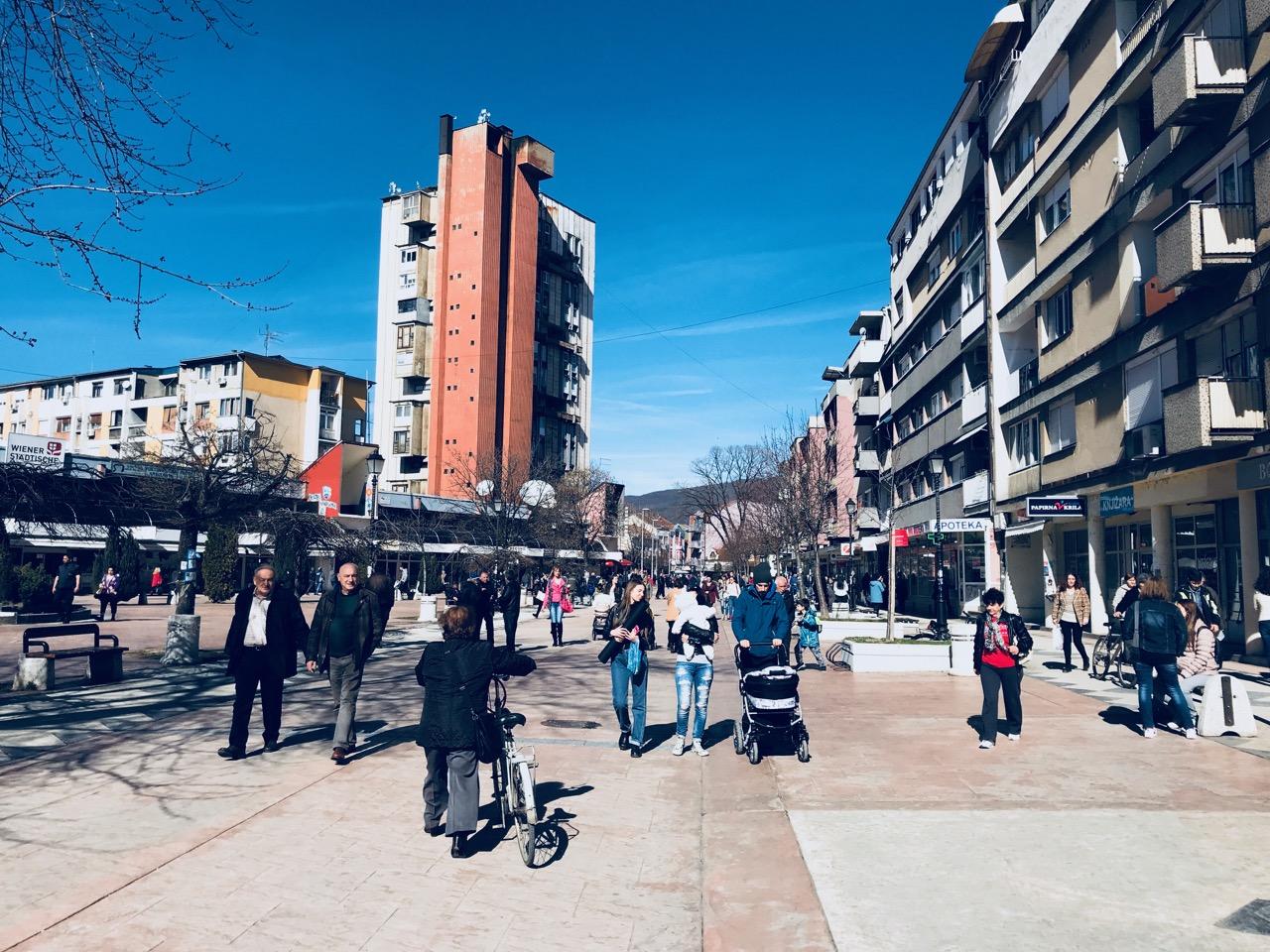 Photo of Za vikend prolećne temperature u Pirotu