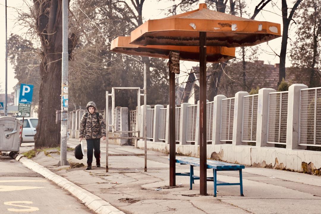Photo of Korisnici autobuskog prevoza dobiće nova stajališta