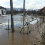 Izlio se kanal u selu Blato, odron na putu ka Nišu