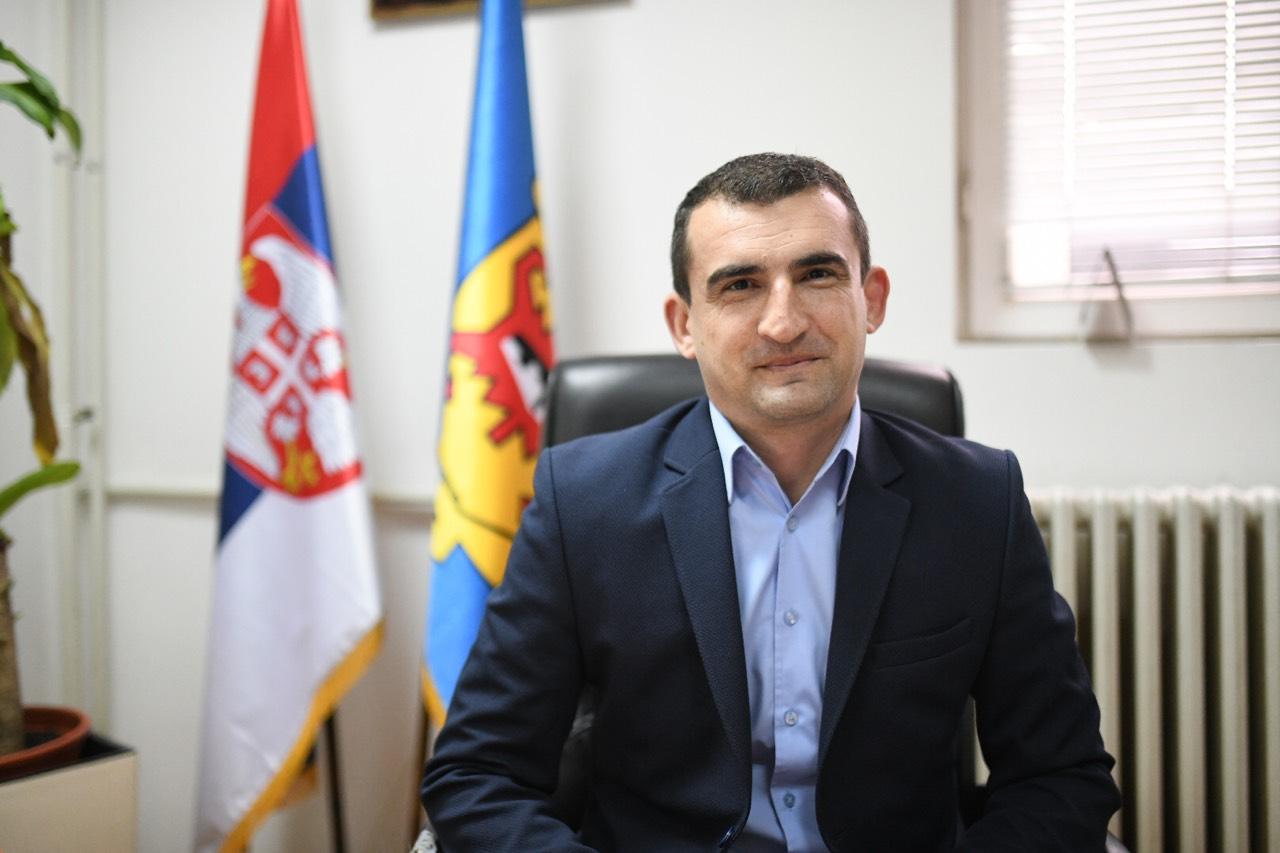 Photo of Prezentovan Pirot kao dobra destinacija za investicije na Srpsko-Bugarskom biznis forumu