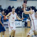 Košarkaši u subotu dočekuju Kolubaru iz Lazarevca, ekipu koja se grčevito bori za opstanak