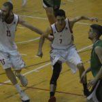 Devetnaestogodišnji Dimitrije Đorđević, nova nada pirotske košarke