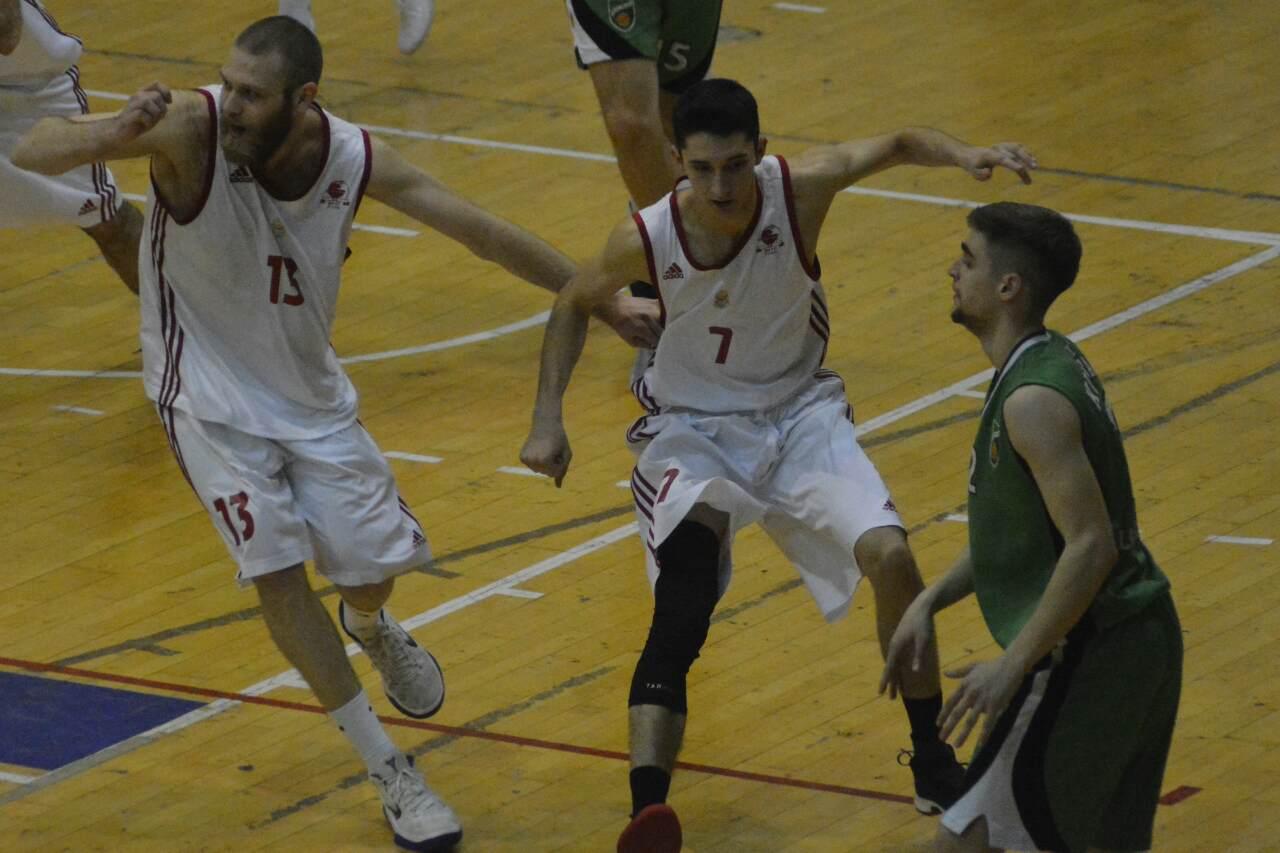 Photo of Devetnaestogodišnji Dimitrije Đorđević, nova nada pirotske košarke