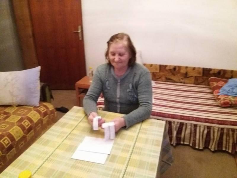 Photo of Dimitrovgrad:Loza baš srećna- dobila auto!