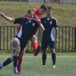 Omladinci Radničkog silni u Kragujevcu 0:1, Luka Ćirić postigao pobedonosni pogodak
