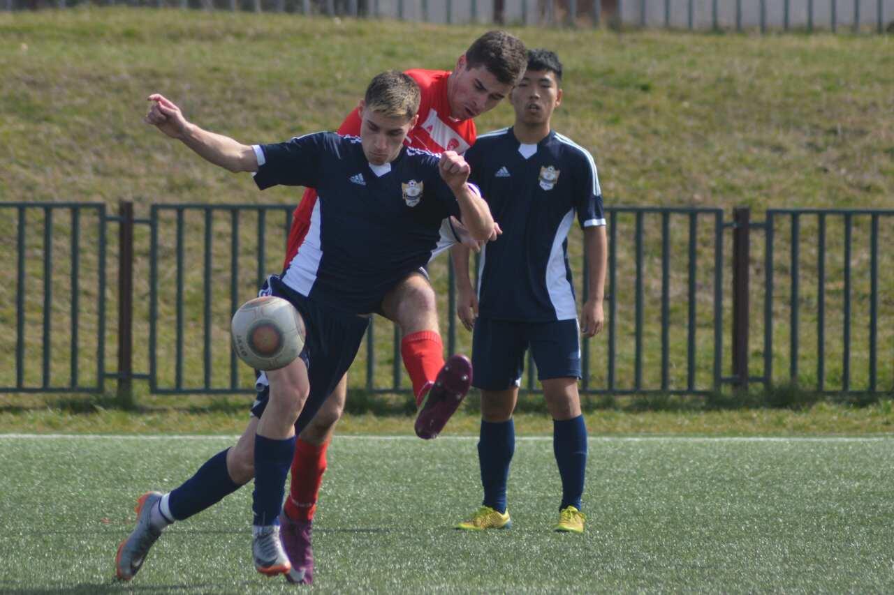 Photo of Omladinci Radničkog silni u Kragujevcu 0:1, Luka Ćirić postigao pobedonosni pogodak