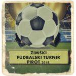Šesnaest ekipa na Zimskom fudbalskom turniru u Pirotu