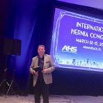 Hirurzi iz Pirota i Niša na Svetskom kongresu herniologa u Majamiju