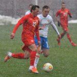 Filip Stojanovski najbolji igrač Makedonije u meču protiv Rusije