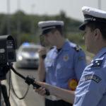 Od danas pojačana kontrola brzine kretanja vozila