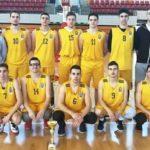 "Juniori KK""Pirot"" prvaci Međuregionalne lige RKSIS, završni turnir se igra u Pirotu"
