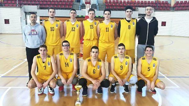 "Photo of Juniori KK""Pirot"" prvaci Međuregionalne lige RKSIS, završni turnir se igra u Pirotu"