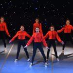 Pirotski plesači uspešni na međunarodnom takmičenju u Vršcu