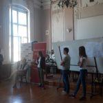 """Seminar za srednjoškolce """"Moj grad, moja prava"""""""