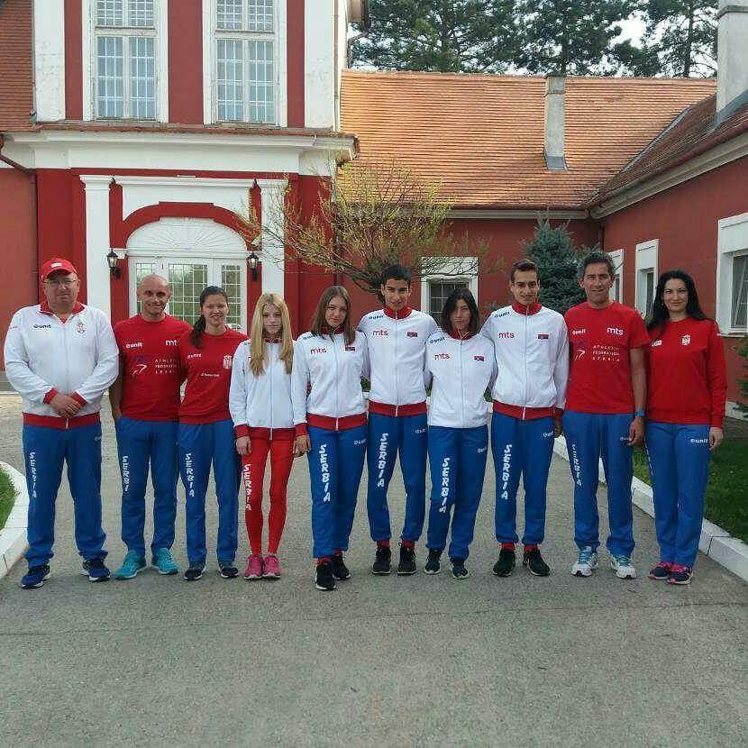 Photo of Pirotske atlete u subotu nastupaju na Prvenstvu Balkana