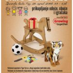 Tigar tajers organizuje Dan dobre volje u hali Kej