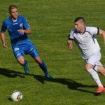 """Beli igrali nerešeno u Jagodini 0:0, od """"zone spasa"""" Radnički deli sedam bodova"""