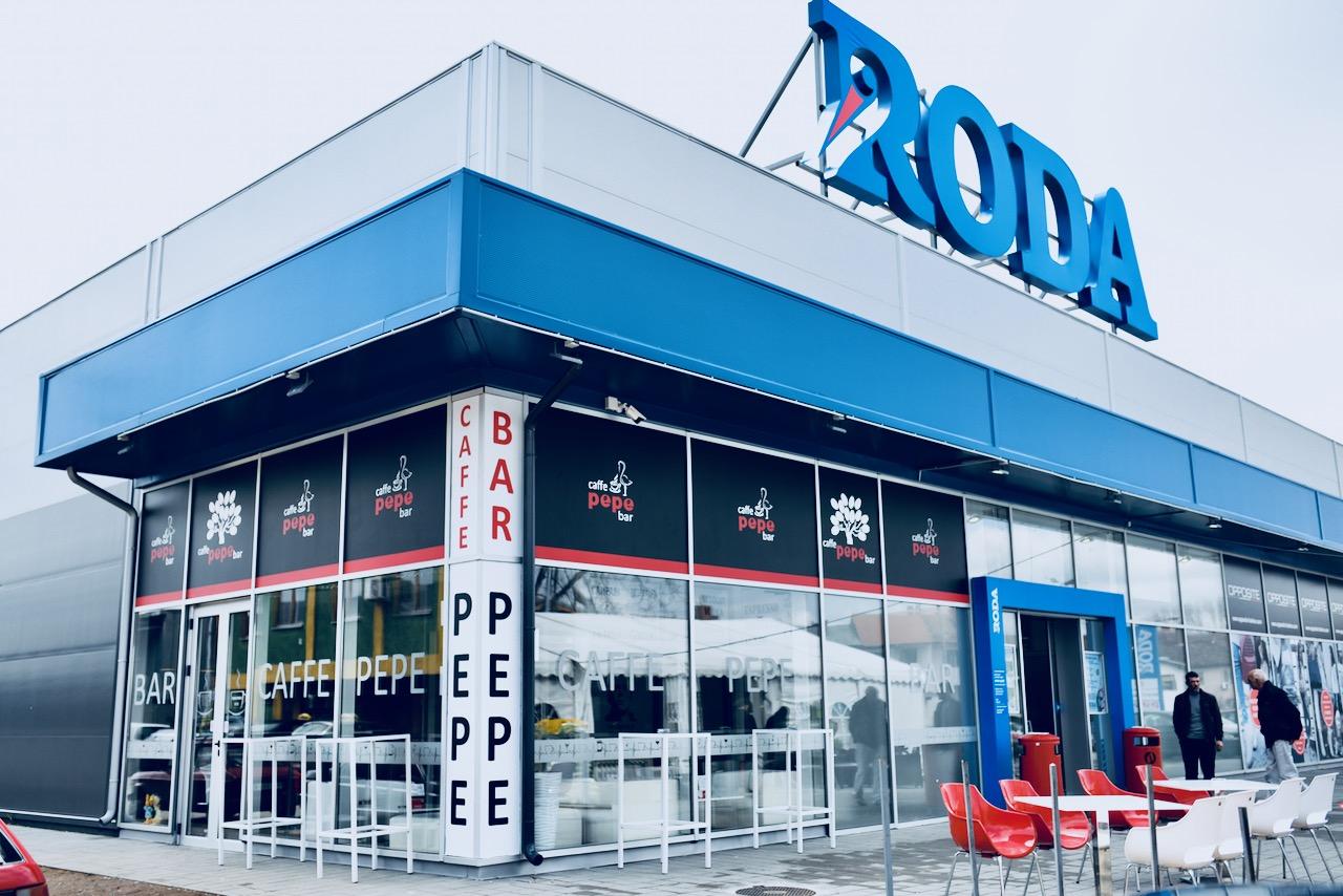 Photo of Otvoren prvi nepušački kafić u Pirotu – Caffe Pepe, u okviru Roda megamarketa