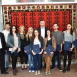 Dodeljeno 12 stipendija najboljim studentima