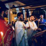 Blagodatni oganj stigao u Pirot - služena ponoćna Vaskršnja liturgija u Tijabarskoj crkvi