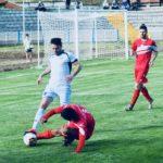Beli nerešeno sa ekipom iz Dobanovaca 0:0