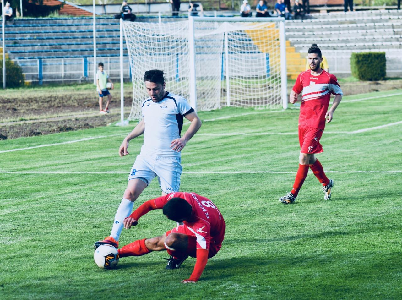 Photo of Beli nerešeno sa ekipom iz Dobanovaca 0:0
