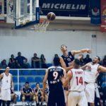 Košarkaši poraženi od Mladosti iz Smederevske Palanke