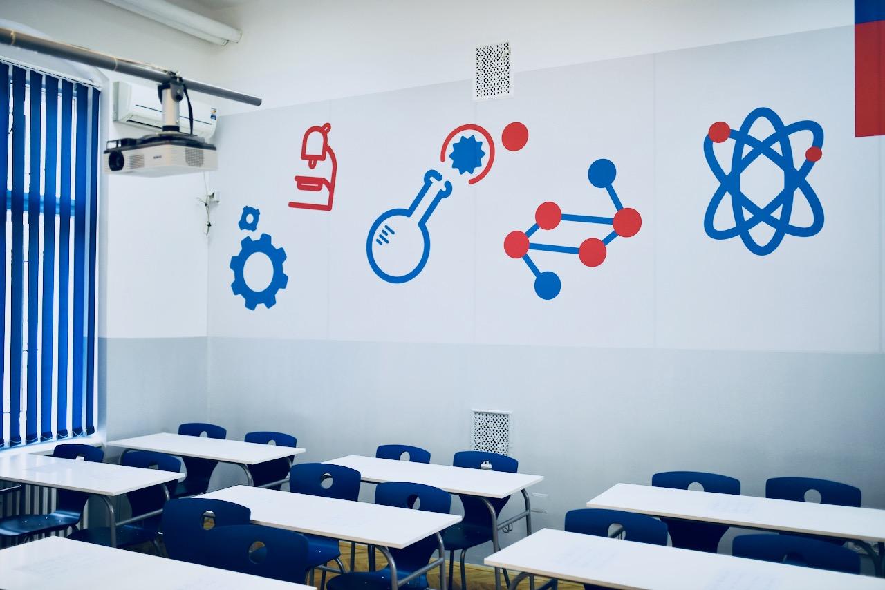Photo of Gimnazija dobila od NIS-a kompletno opremljen kabinet za ruski jezik