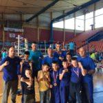 Šest zlatnih medalja za pirotske boksere