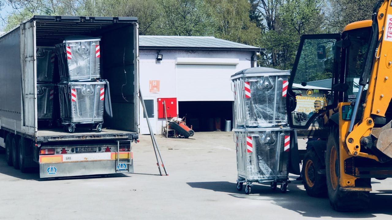 """Photo of Ulažu deset miliona dinara u nove kontejnere, mobilijar, novo vozilo """"putar""""…"""