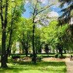 Nastavlja se uređenje parka na Kaleu - novog zaštitnog znaka našeg grada