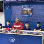 Olimpijska škola boksa i u Pirotu