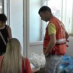 """U akciji kompanije """"Marmil"""" i Crvenog krsta biće podeljeno 500 paketa najugroženijima"""