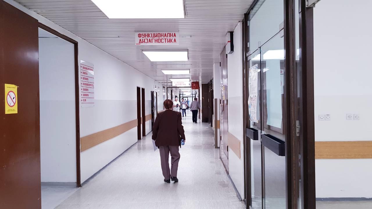 Photo of Dr Goran Petrović: Mnogi žele da pomognu, zahvalni smo svim donatorima