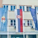 Revizori iz Državne revizorske institucije dodeljuju nagradu Gradu Pirotu