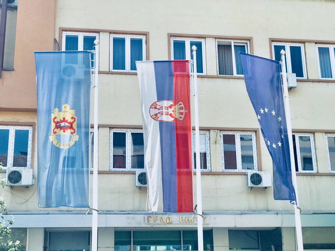 Photo of Evropska unija daje 255.000 evra za razvoj planova detaljne regulacije