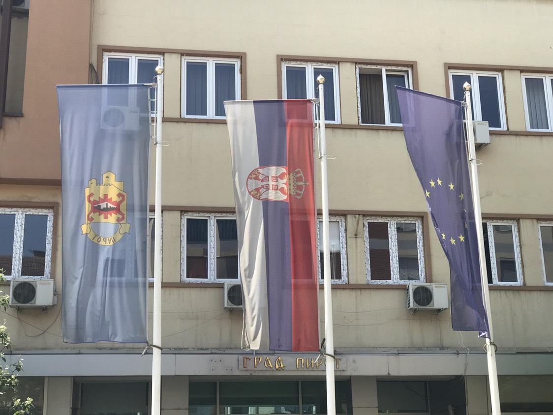 Photo of Predstavljen program EU PRO – pomoć preduzetnicima