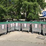 Postavljeni novi kontejneri u gradu, odlaganje smeća biće još lakše